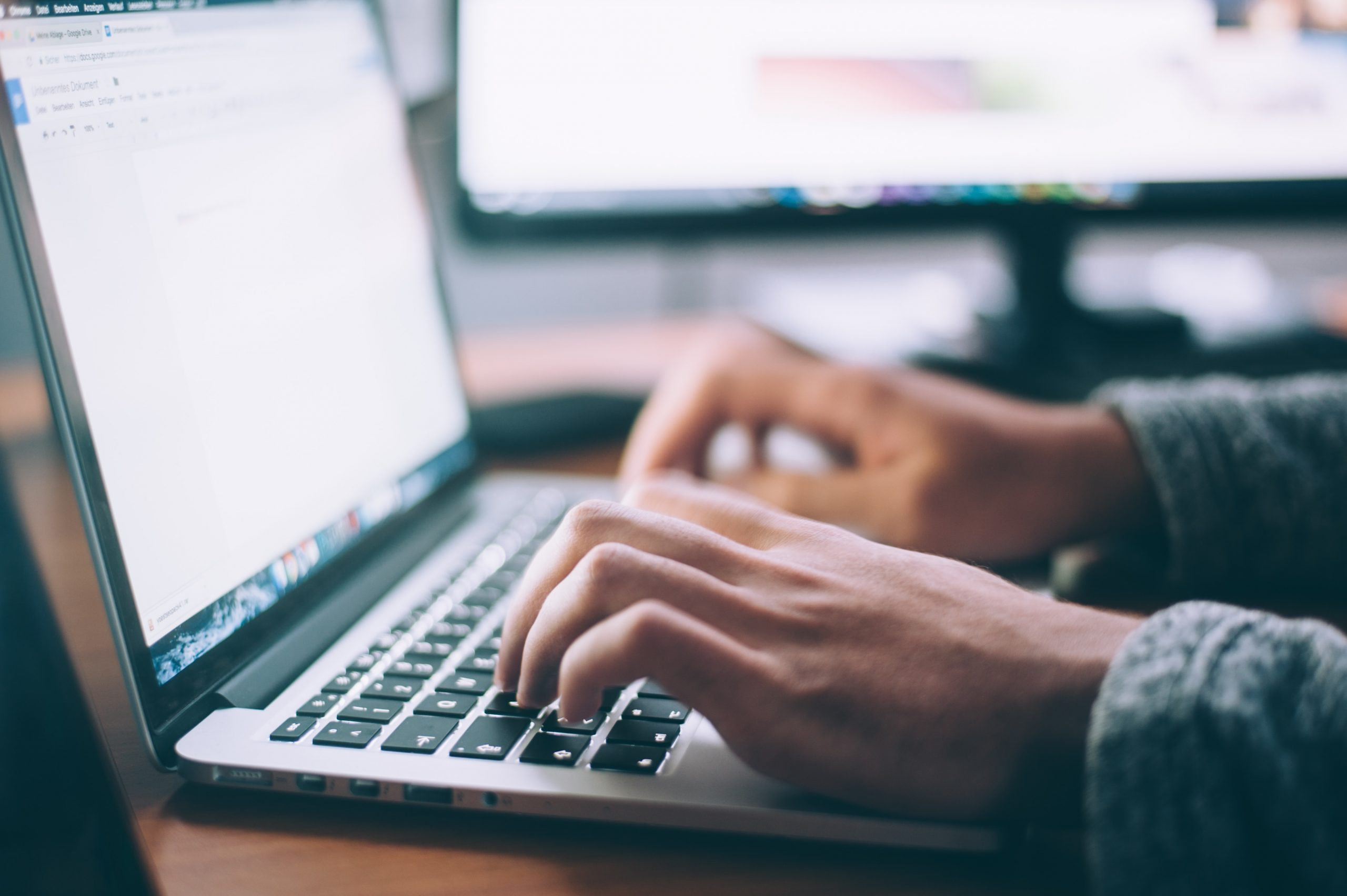 Nygård Web Laptop